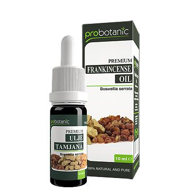 Ulje tamjana 10 ml-Probotanic