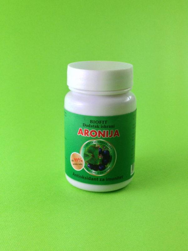 biofit aronija za imunitet 100 tableta