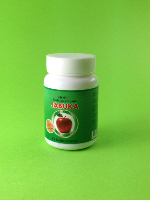 iofit jabuka za bolje varenje 100 tableta