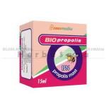 Biopropolis 15 % mast 15 ml