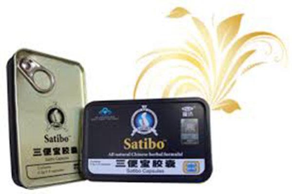 satibo 8 kapsula