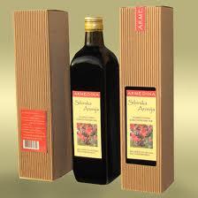 sibirska aronija maticni sok 750 ml armedina
