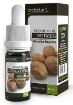 Ulje muskatnog oraha 10 ml-Probotanic