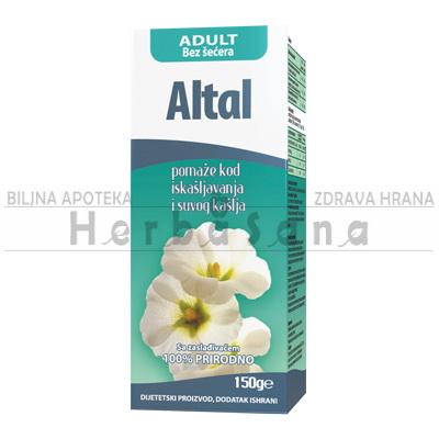 Altal sirup 150 g