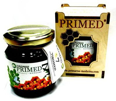 Primed 7-Triomed 250 g
