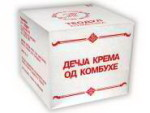 Dečja krema od kombuhe-50 ml