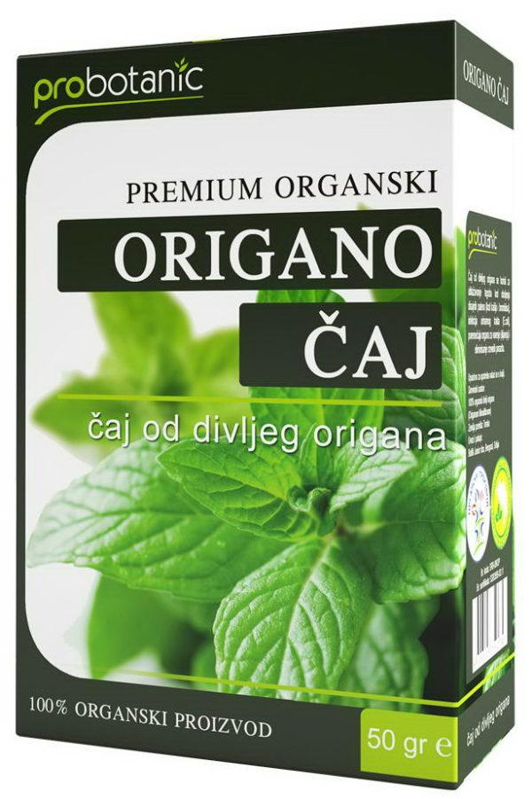 origano čaj 50 g probotanic