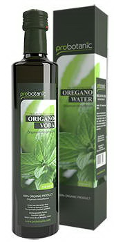 origano voda 250 ml probotanic