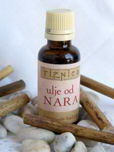 ulje od nara 10 ml