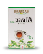 Čaj od trave Ive 100g Ekolife