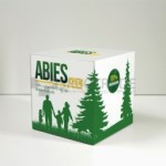 Abies krem 50ml