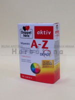 Aktiv vitamini od A do Z