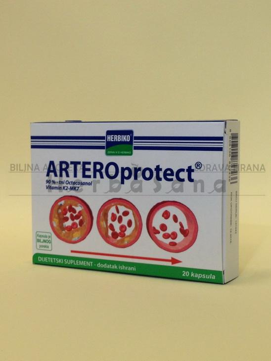 arteroprotect