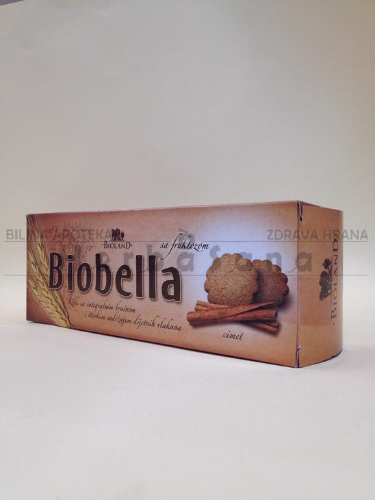 biobella cimet 185 g