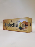 Biobella limun i kurkuma – 185 g