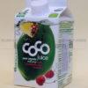 coco juice kokosov djus sa ukusom ananasa i acerola 500 ml