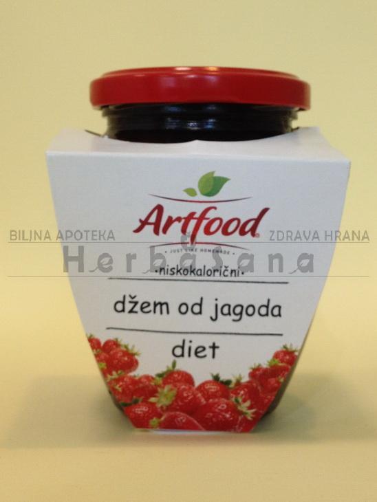 dijabet dzem jagoda