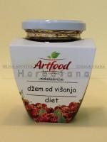 Dijabet džem višnja