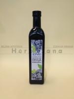Divlja borovnica matični sok – Šljivko – 500 ml