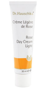 DR.HAUSCHKA-Krema od ruže Light 5ml