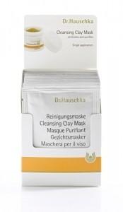 dr hauschka maska od gline za dubinsko ciscenje 10g