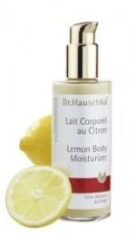 DR HAUSCHKA-Mleko za telo od limunove trave 145ml