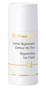DR HAUSCHKA-Regenerativna krema za zonu oko očiju namenjena zreloj koži 15ml