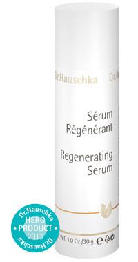 dr hauschka regenerativni serum za zrelu kozu 30ml