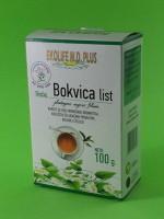 Čaj od lista Bokvice 100g Ekolife