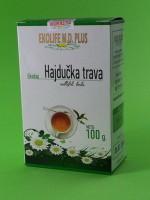 Ekočaj – Hajdučka trava