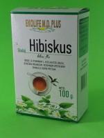 Čaj od Hibiskusa 100g Ekolife