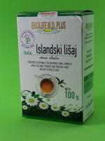 Čaj od Islandskog lišaja 100g Ekolife