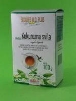 Čaj od Kukuruzne svile 100g Ekolife