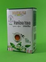 Čaj od Vranilove trave (Crnovrška) 100g Ekolife
