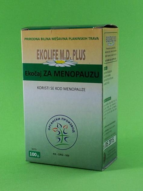 ekocaj za menopauzu
