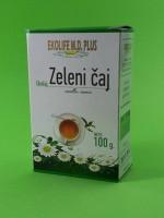 Ekočaj – Zeleni čaj
