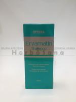 Ervamatin šampon – 160 ml
