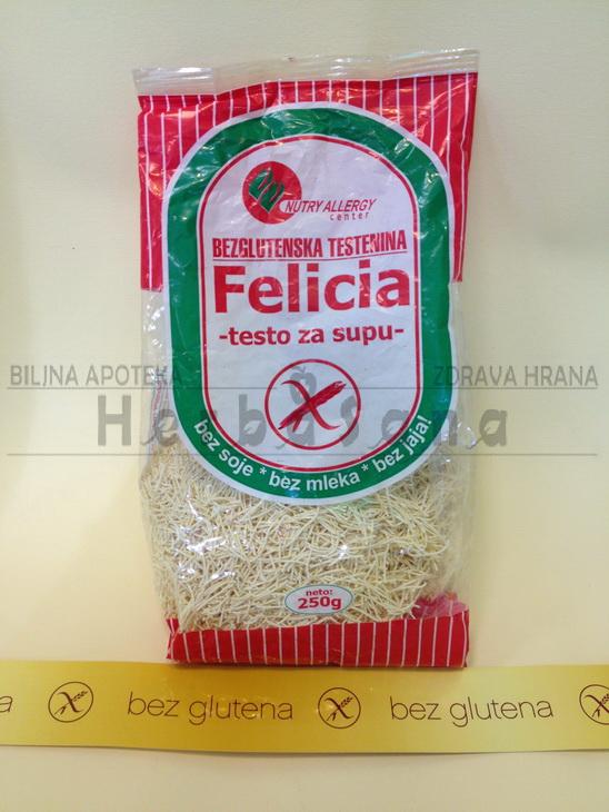 felicia testenina za supu 250g