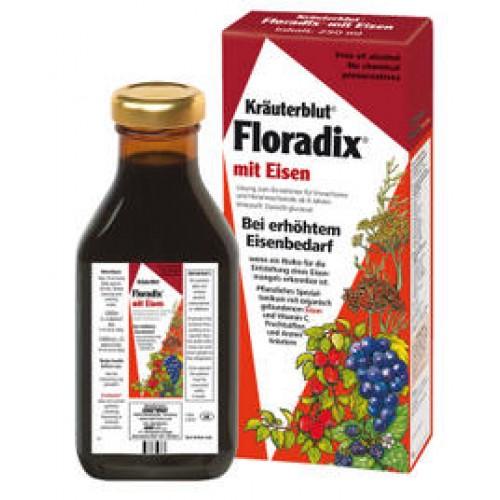floradix sirup
