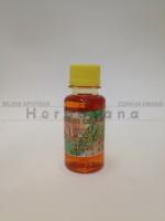 Hladno cedjeno ulje od pšeničnih klica-100 ml