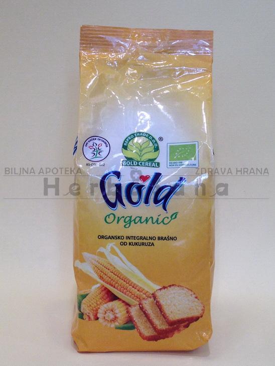 kukuruzno integralno brašno, 1kg