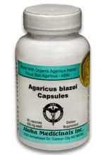Agaricus blazei 90 kapsula (organski proizvod)