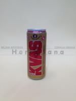 Ledeni kvas malina – 330 ml