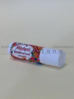 Medeni balzam za usne od narandže – 4 g