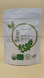 Moringa i zeleni čaj Eterra