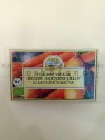 organska kocka za supu sa povrćem-84g