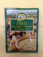 Organska krem supa od pečuraka-40g