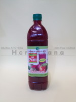 Pravi sok od jabuke, cvekle i celera – Koktel plus – 1 L