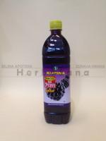 Pravi sok od kupine – 1 L