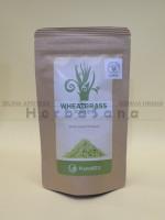 Pšenična trava 100g (organski proizvod)
